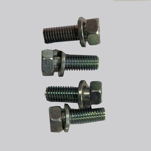 01123-50822 - Exhaust Bolt (4 pack)