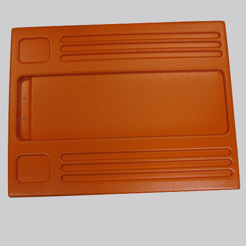 0765O - Panel Side Plastic