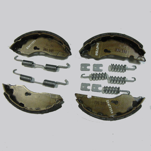 17.0001 - Brake Shoes Alko Axle