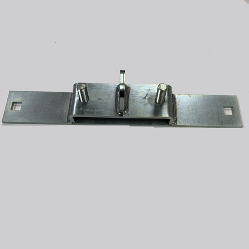 2469FS - Spare Wheel Bracket (4 stud wheel)