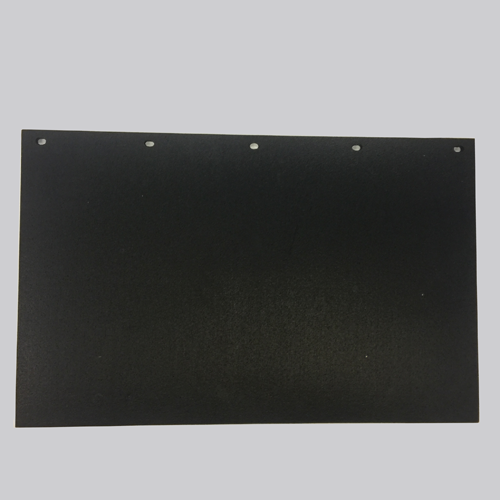 2905 - Curtain / Rubber Guard