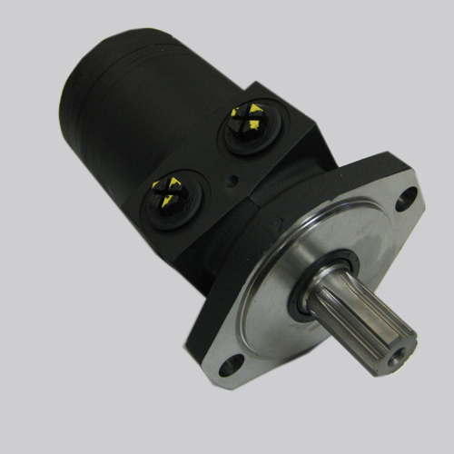 2982B - Hydraulic motor for the TW 190DHB and TW 190TFTR chippers