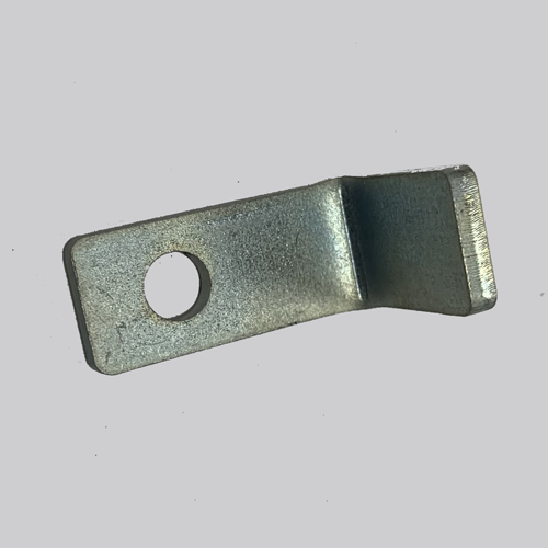 4018s - Feed Tray Hinge Pin Fixing Bracket