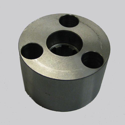 4100M - Spline Drive Bottom Roller