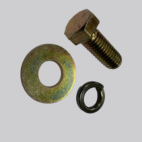 BGSB - Belt Guard Spacer Bolt Kit