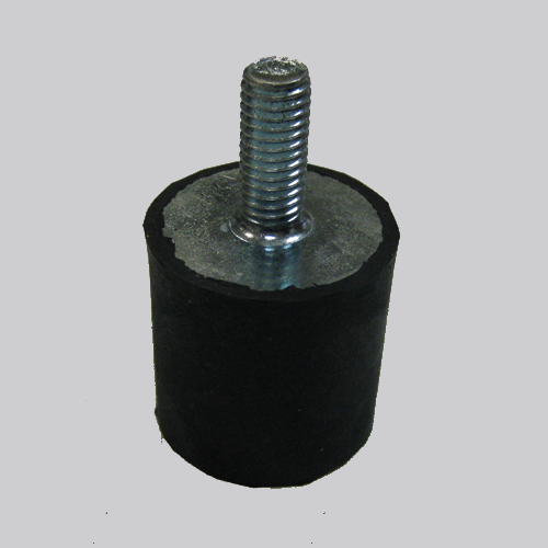 CO178 - Buffer Rubber Pad for the Timberwolf TW 150DHB, TW 150VTR, TW190TDHB and TW 190TFTR chippers