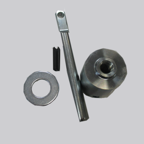 DCCK - Discharge Chute Clamp Kit