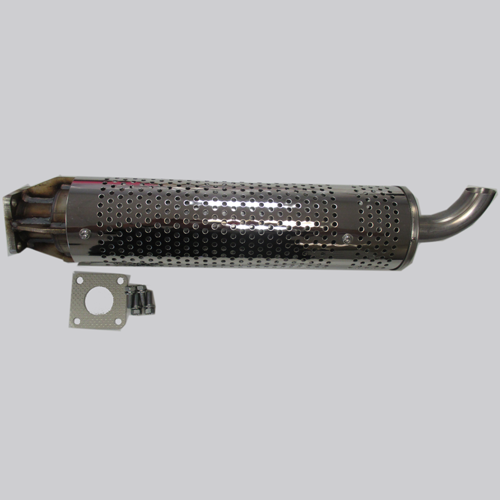 EXK - Exhaust Pipe Kit - Towable machines