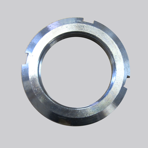 P*1320 - Rotor Shaft Nut