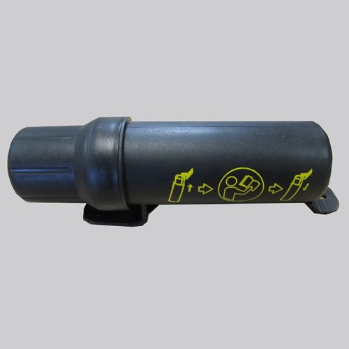 P*144  - Document Canister